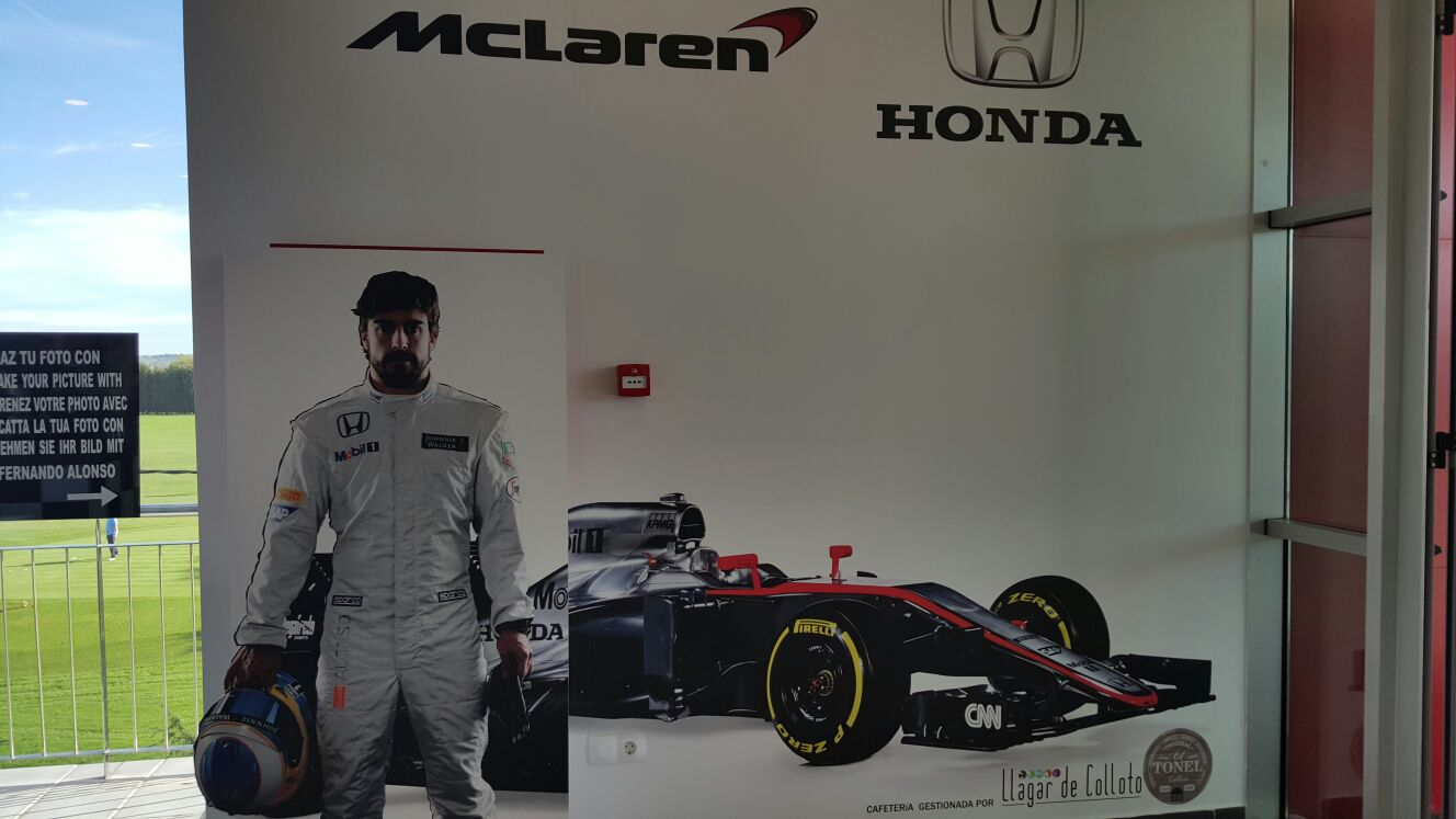 Circuito Fernando Alonso Alquiler Karts : Fernando alonso campeonato de españa de karts karting vendrell