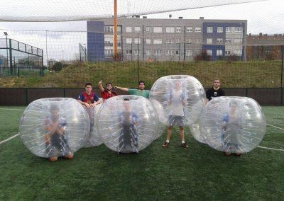 futbol-bubble