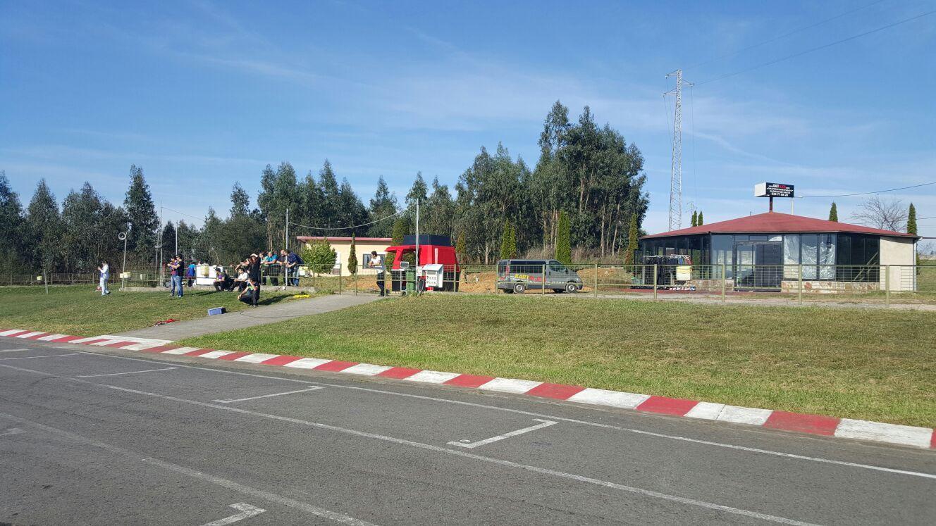Circuito Karting : Karting asturias circuito de karts actividades gijón
