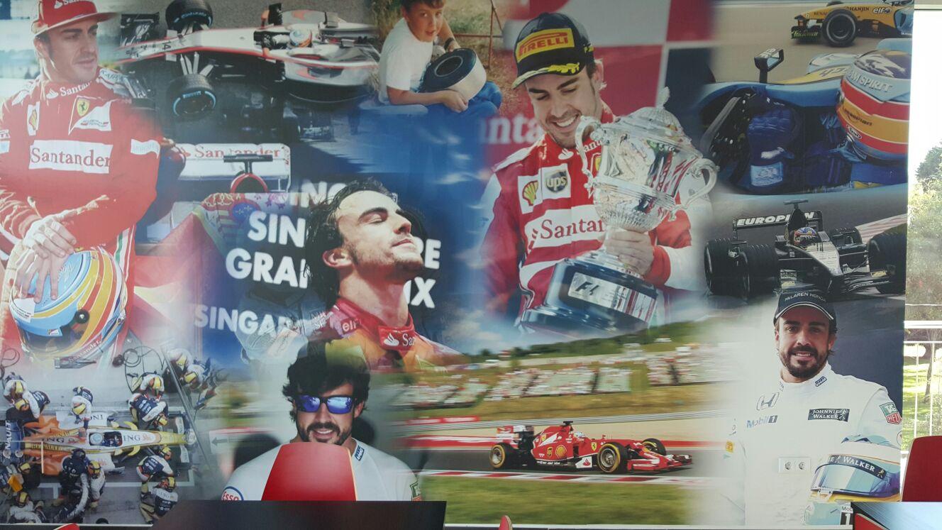 Circuito Fernando Alonso Precio : Karting en gijon actividades gijón